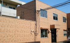 本社を八王子市台町に移転(1998年8月)