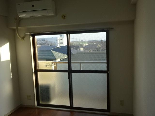 1R 神奈川県横浜市・空室対策前