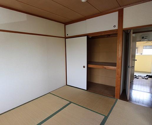 2K 神奈川県川崎市・空室対策前