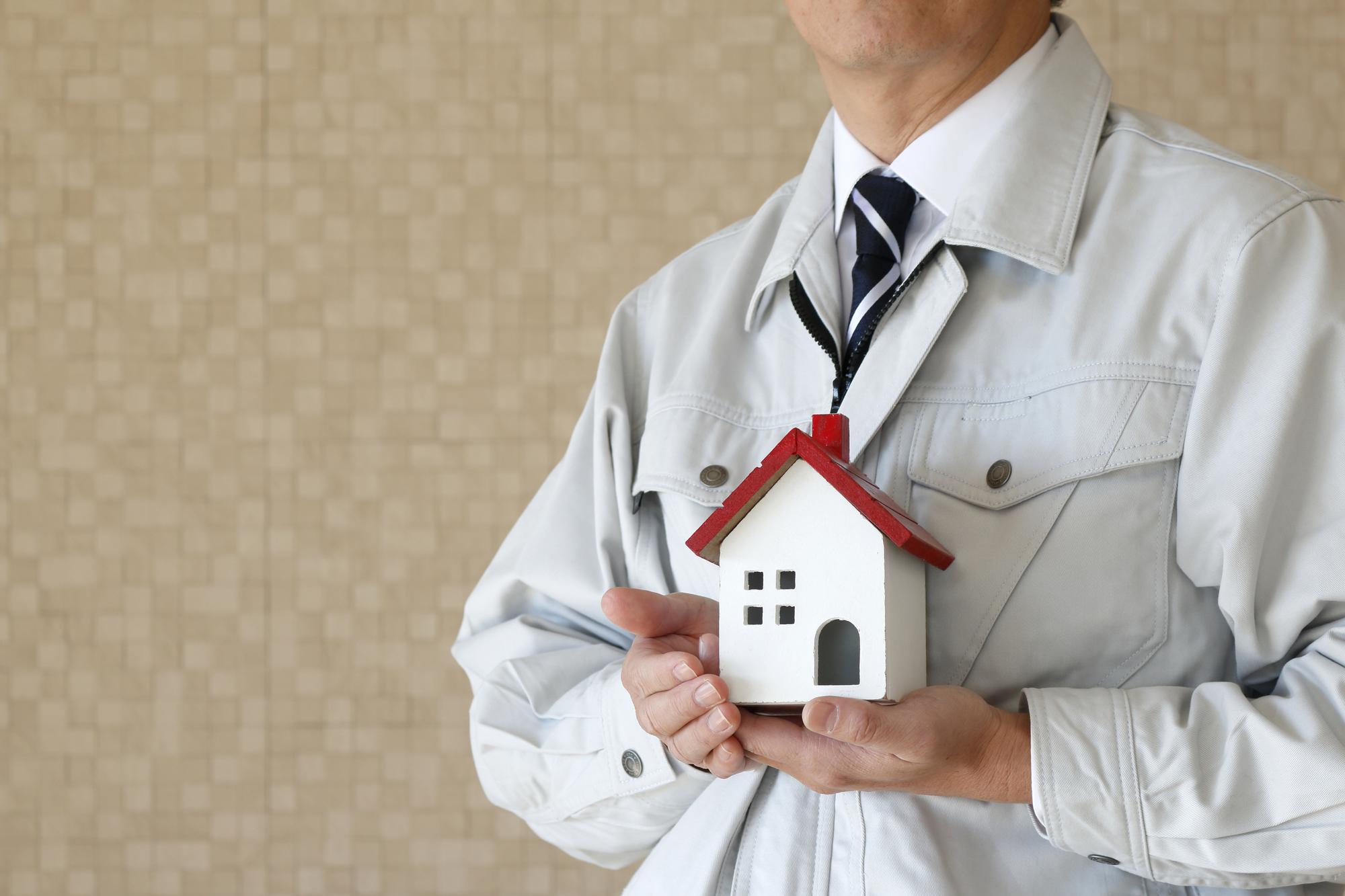 賃貸リフォームで物件の魅力を向上!賃貸経営の改善に最適