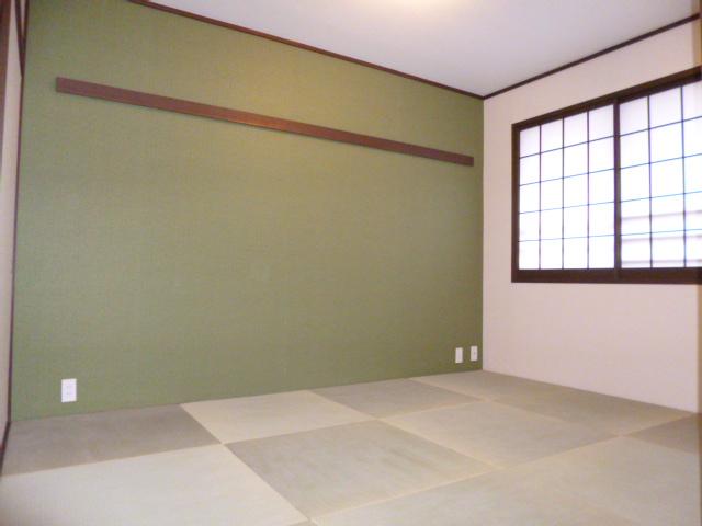 3LDK 東京都杉並区・空室対策後