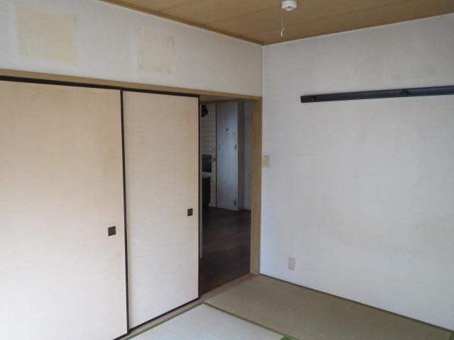 3DK→2LDK 埼玉県富士見市・空室対策前