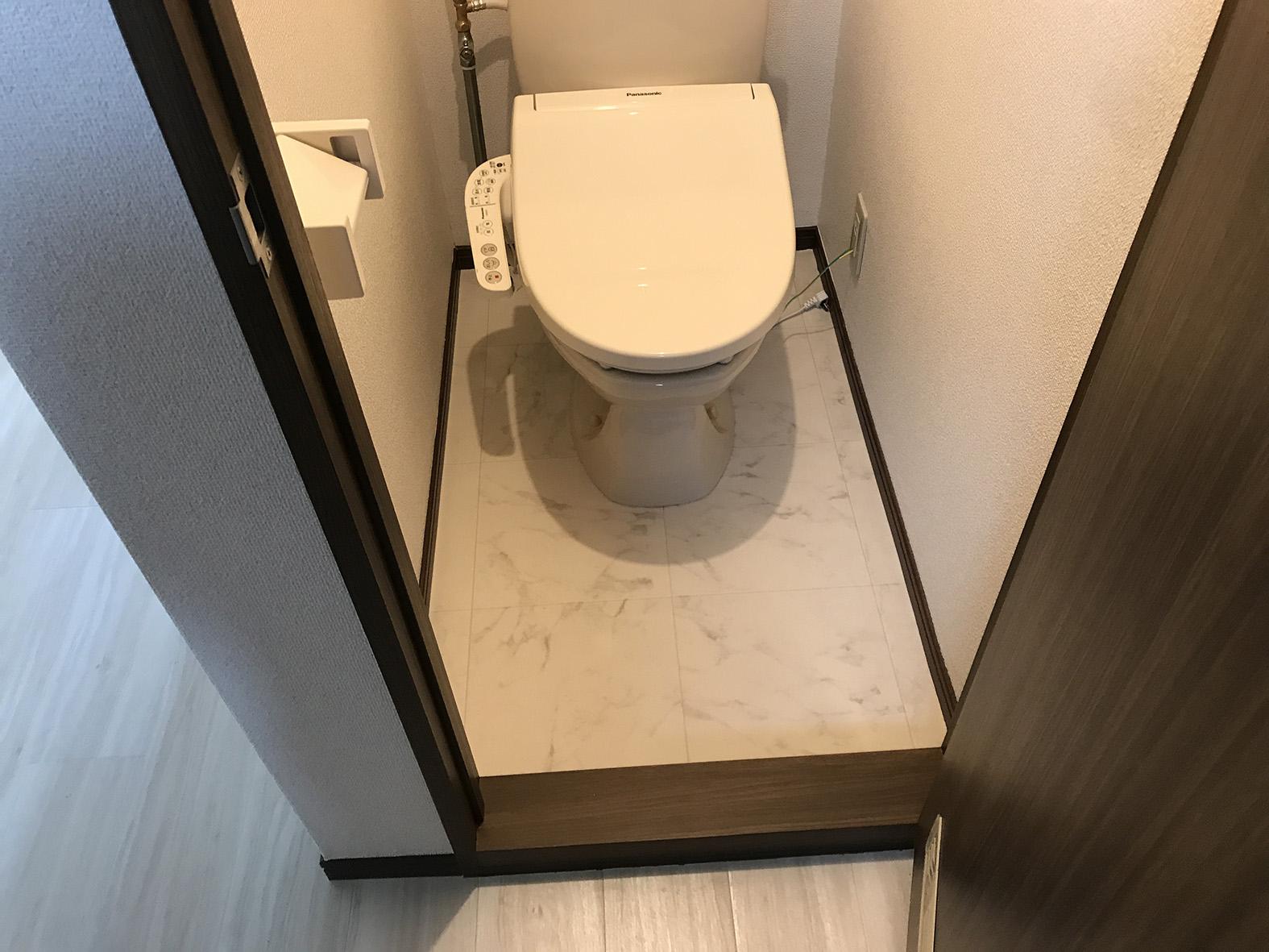 家具設置後、1週間で入居決定‼ ホームステージング・空室対策前