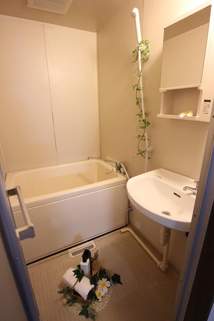 家具設置後、1週間で入居決定‼ ホームステージング・空室対策後