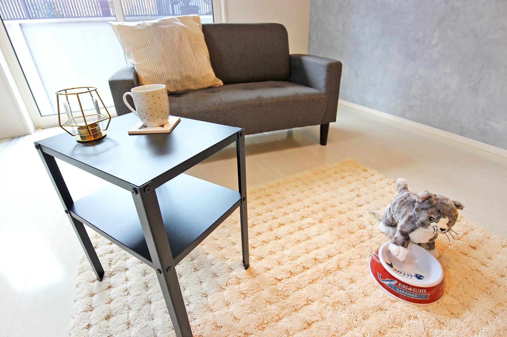 猫と暮らす、ホームステージングプラン