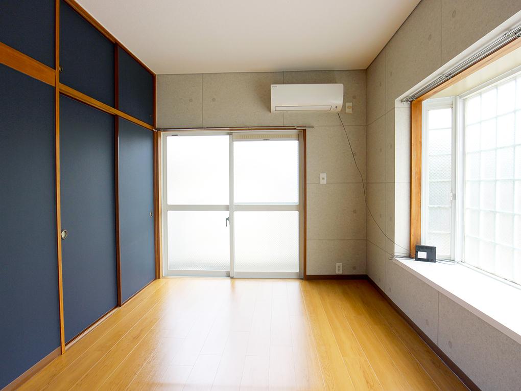 工事中に入居決定‼ローコストリノベーション